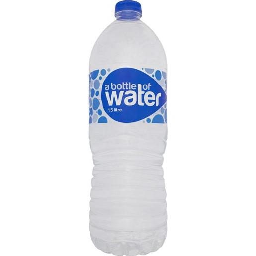 442ab1ec6a NU PURE A BOTTLE OF WATER 1.5L
