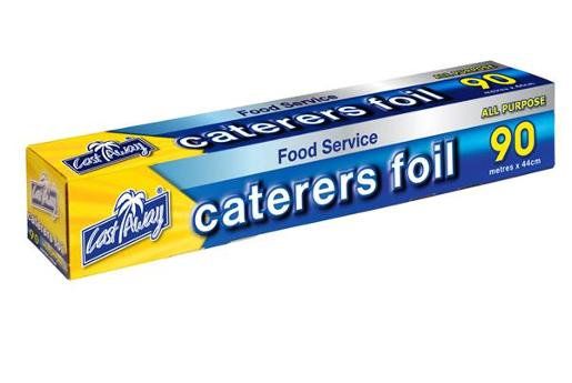 CATERERS FOIL ALL PURPOSE 44CM X 90M 1EA