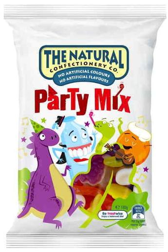 PARTY MIX 180GM