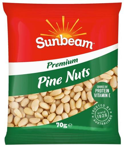 NUTS PINE 70GM